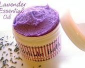 Natural Bubble Bath Dough, Organic Lavender Essential Oil, Over 13oz Net Wt.