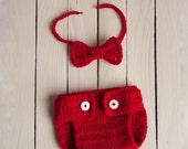valentines day baby boy, valentines day baby, valentines day boy, crochet newborn photo prop