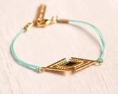 Bracelet. Colorful bracelet, Friendship bracelet, unique Gift bracelet.