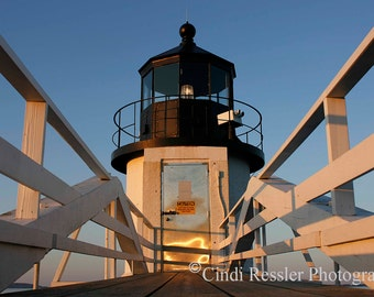 Marshall Point Lighthouse 2, Fine Art Photography, Landscape Photography, Maine Photography