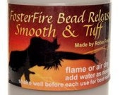 FosterFire FREE shipping on 2 jars Smooth & Tuff formula, 18oz size
