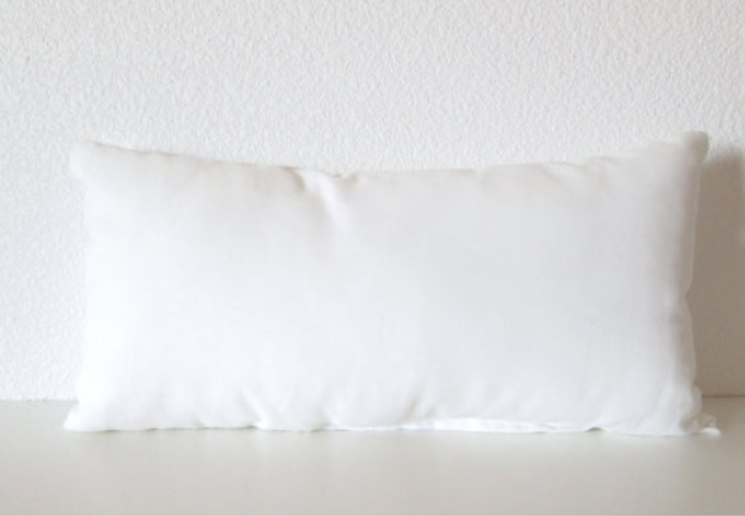 Pillow Inserts. Showing 11 of 11 results that match your query. Search Product Result. Product - 16 in. Square Pillow Insert. Product Image. Price $ Product Title. 16 in. Square Pillow Insert. Add To Cart. There is a problem adding to cart. Please try again. Product - Softline Athena 20