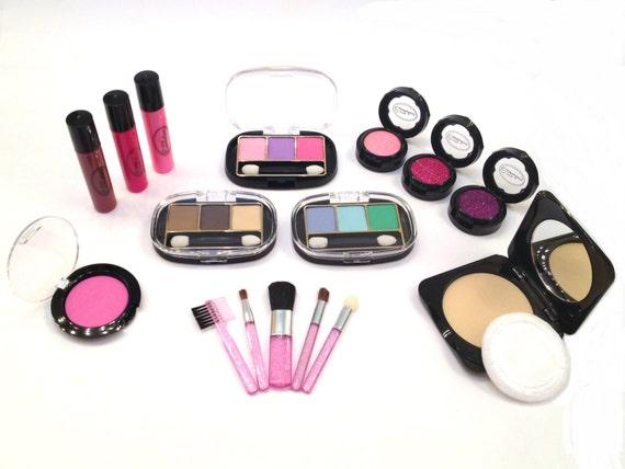 Pretend Makeup Set by Little Cosmetics