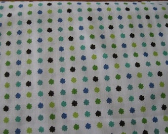 Robin Fabric by Erin Ries Flat Small Dot for Clothworks 1 yard