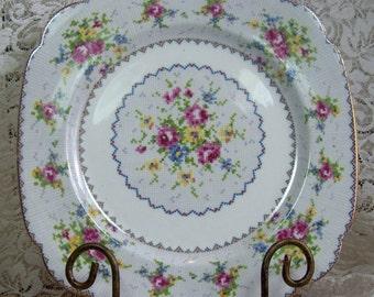Royal Albert Dinner Plate - Petit Point China - Brand New
