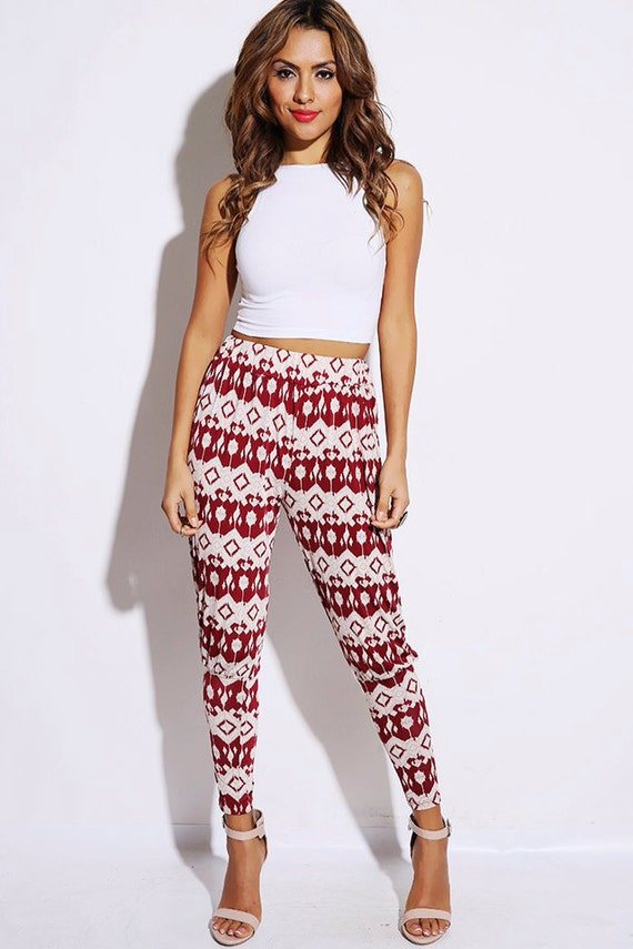 Luxury Womens Leisure 3D Galaxy Cat Printed Jogger Sports Pants Brown  PINK