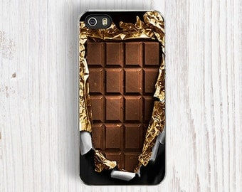 Chocolate Bar IPHONE CASE | iPhone 6/6S | iPhone 6/6S Plus | iPhone 5/5S | iPhone 5C | iPhone 4/4S case
