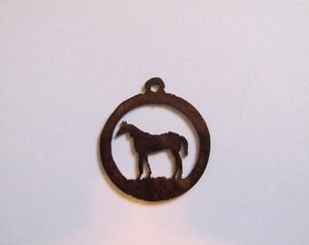 Horse jewelry charm #300-500