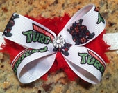 Teenage Mutant Ninja Turtles Bow