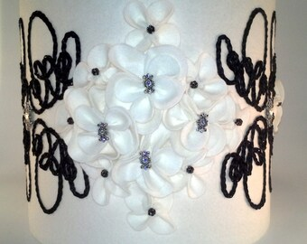 Lamp shade Hand Made Unique