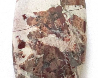 Flame Jasper Pendant Stone