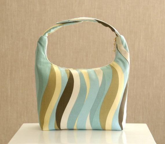 lunch bag insulated women lunch bag work lunch bag by lelastudio. Black Bedroom Furniture Sets. Home Design Ideas