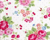 Pam Kitty Picnic Floral with Cherries LH13025