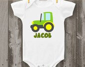 Tractor -  Bodysuit or T-Shirt