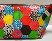 Yarn keeper/Project Bag