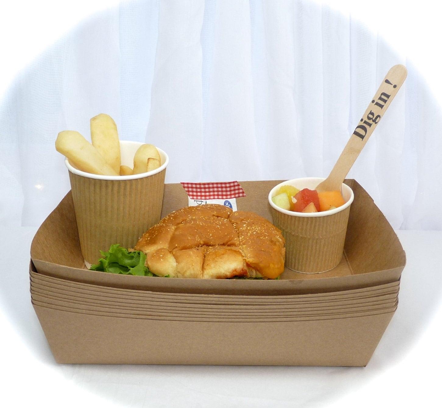 Kraft food lunch trays 30 ready to serve trays by for Cuisine kraft