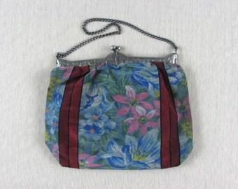 Art Nouveau Edwardian Handbag