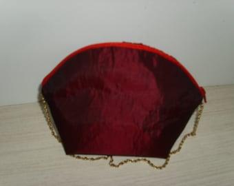 Taffeta Evening Bag