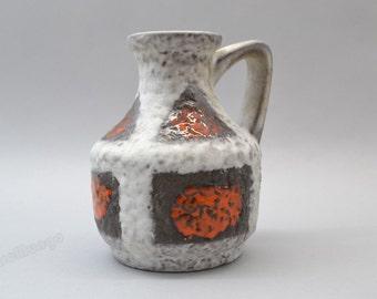 West Germany  ceramic vase by Bay Keramik