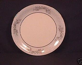 Mint Noritake Blueridge patt. Bread & Butter Plate