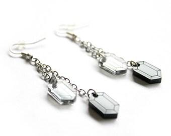 Rupee/Rupoor Earrings