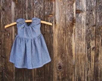 CUSTOM | Basic Nice & Natural Dress