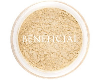 DANDELION - Eyeshadow Mineral Makeup - Eye Color Natural Vegan Minerals