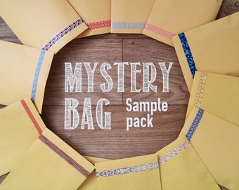 Mystery Sample