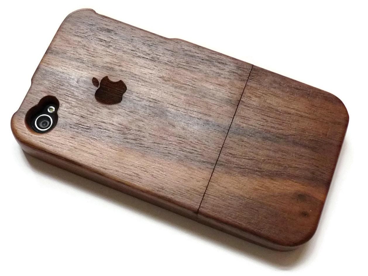 iphone 4 case iphone 4s case wood wood iphone 4 case. Black Bedroom Furniture Sets. Home Design Ideas