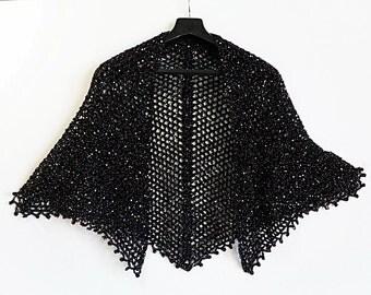 Crochet / Polaris Shawl