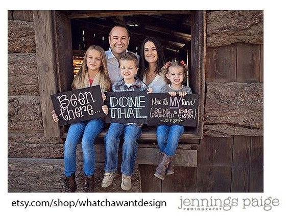 Items similar to custom hand painted 10x15 chalkboard for Unique picture ideas for facebook