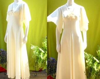 Lace up princess ball gown floor length evening cream wedding dress