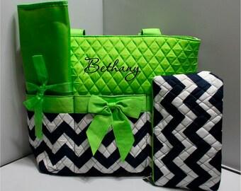 """Shop """"bridesmaid tote"""" in Diaper Bags"""