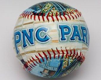 PNC PARK- Pittsburgh Pirates, Baseball Fan Gift, Pirates Fan Gift (SS23)