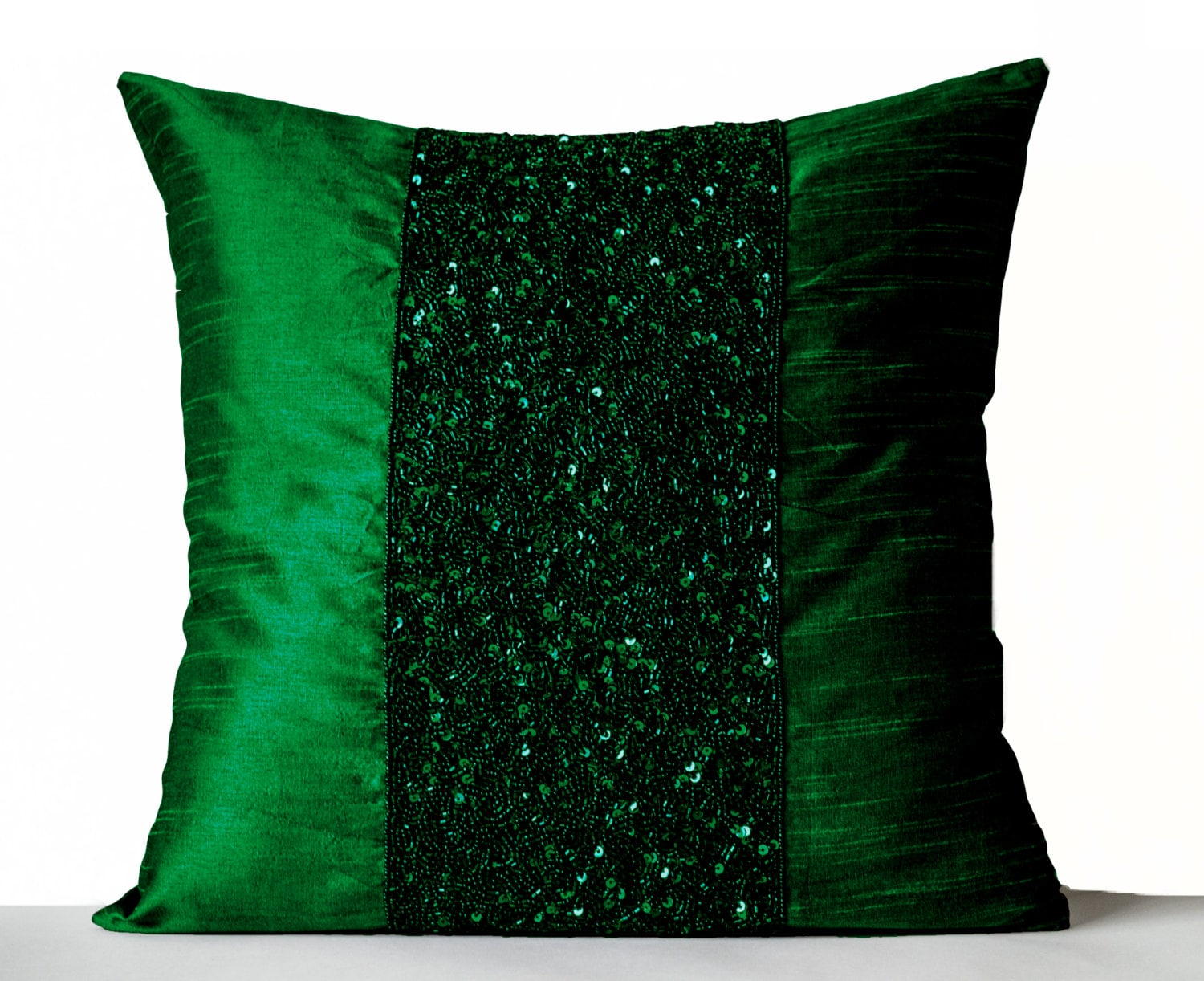Decorative Pillows For Bed Green : Pillow Cover Throw Pillows Bed Decorative Pillows Couch