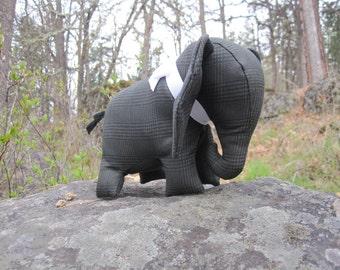 SALE PACKY Stuffed Elephant Soft Toy