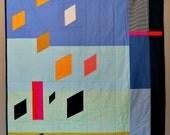 Modern Quilt: Geometric December ON SALE!