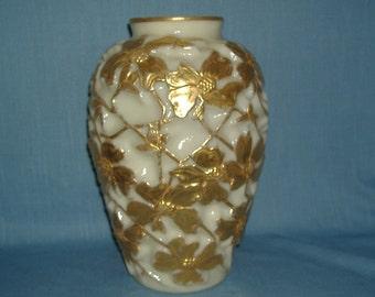 Custard mold etsy for Phoenix glass decorating co