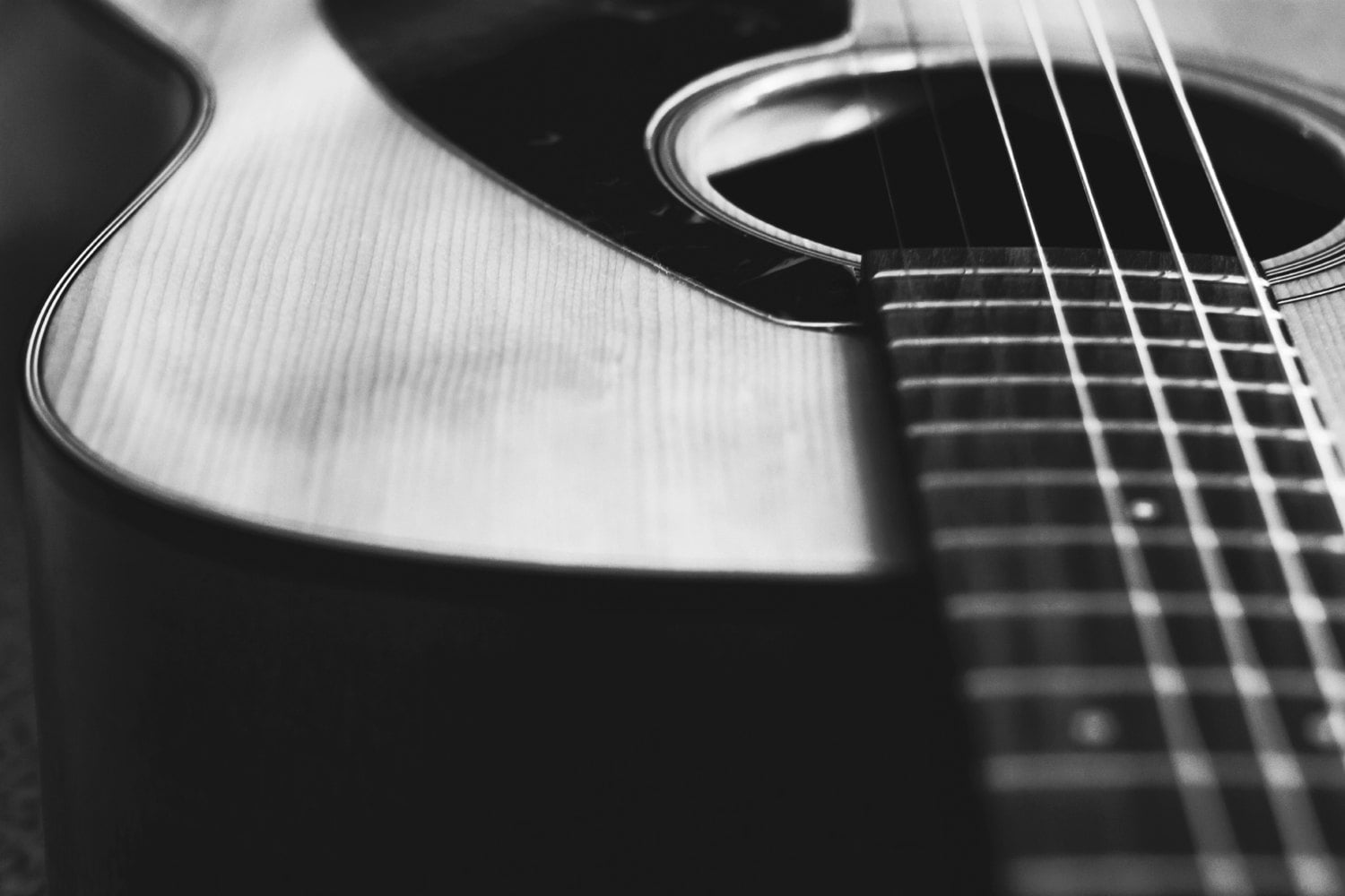 Still Life: Let's Play Guitar Fine Art Photography Music