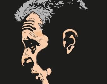 Michael Corleone - The Godfather Part III