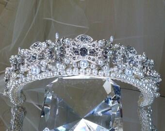 Bridal Tiara 8