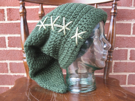 Crochet Zelda Patterns : Link hat Legend of Zelda handmade crochet by LevelUpNerdApparel