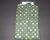 SALE - Padded eBook Reader Cover