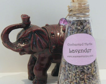 Lavender ~ Enchanted Herbs by Mama C Wicca Pagan Witchcraft