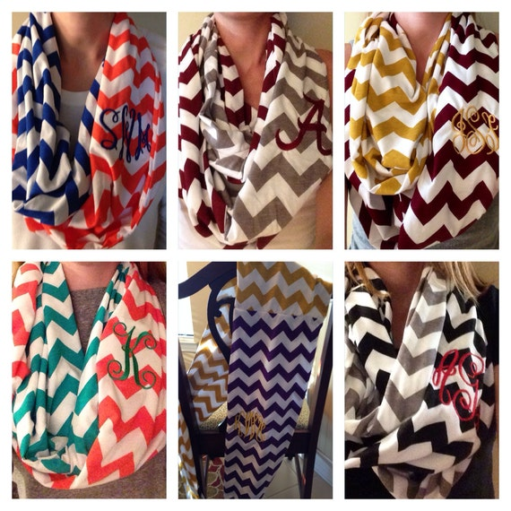 items similar to one scarf design your own personalized