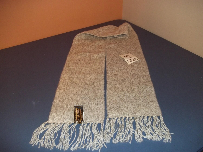 eddie bauer wool blend neck scarf headwear ragg knits