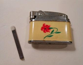 Pacton Mini Lighter Retro Butter Yellow