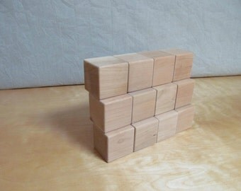 Jumbo Wood Blocks