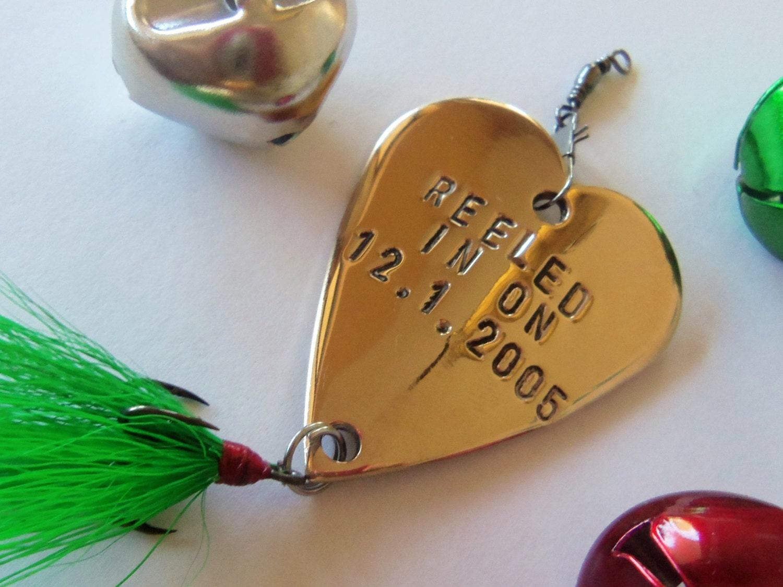 Christmas gifts for men stocking stuffer personalized ornament for Personalized christmas gifts for men