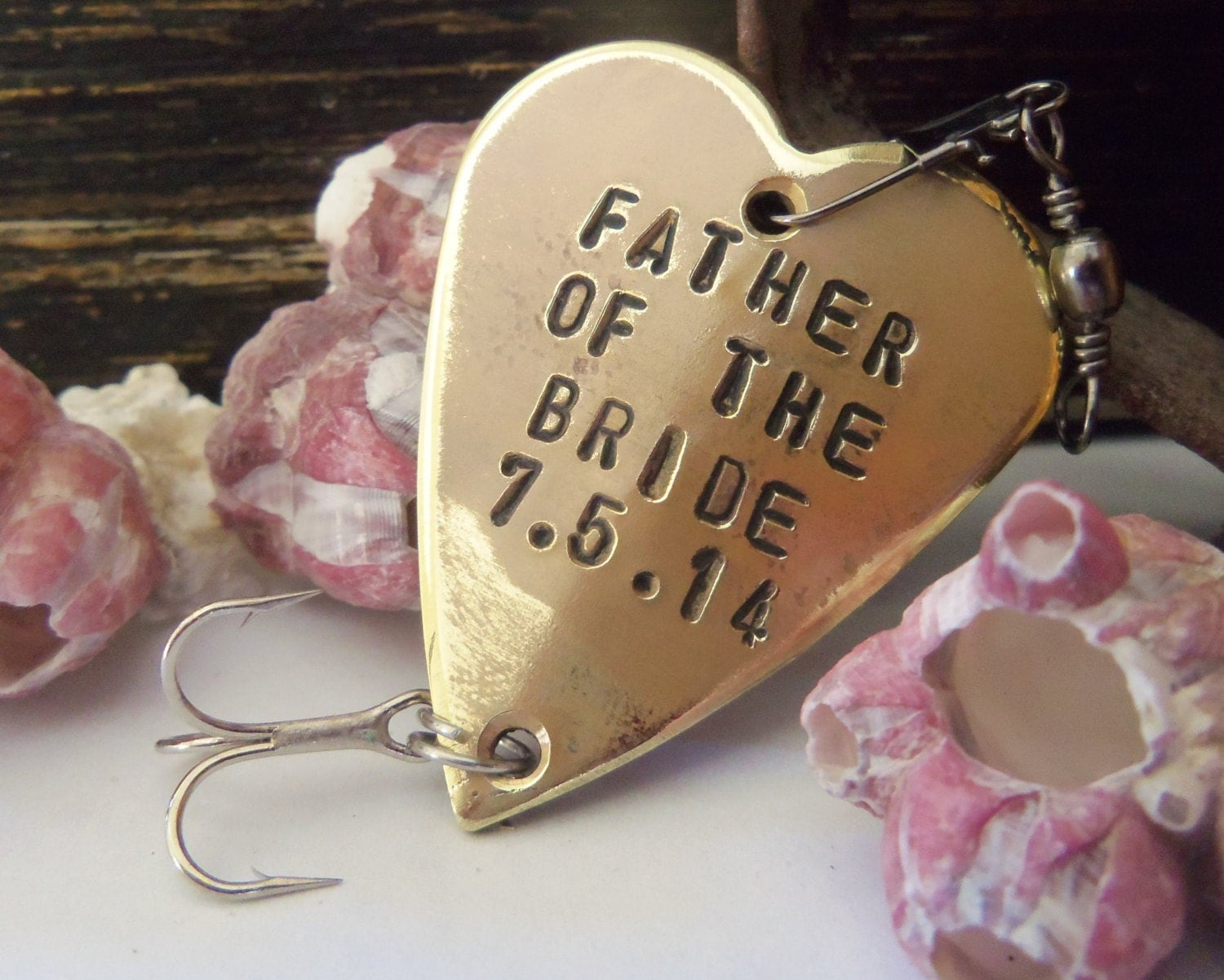 Father Of The Bride Wedding Gifts